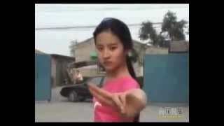 getlinkyoutube.com-YouTube   Liu Yi Fei