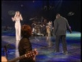 Celine Dion & Barnev Valsaint - Im Your Angel Live In Paris at the Stade de France 1999 HD 720p