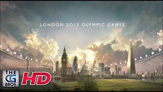 【Stadium UK - BBC 奧運特輯動畫 】【Way】