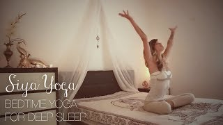 getlinkyoutube.com-Bedtime Yoga for Deep Sleep