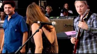 getlinkyoutube.com-Susan Tedeschi, Derek Truck (Any Day)