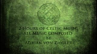 getlinkyoutube.com-2 Hours of Celtic Music by Adrian von Ziegler