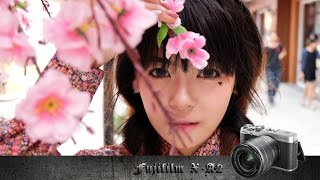 getlinkyoutube.com-Fujifilm X-A2 - โหมดM ฉบับเร่งด่วนฟรุ้งฟริ้ง