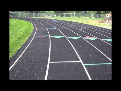 Track Markings