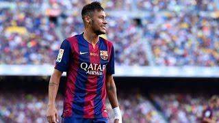 Neymar Jr || Am I Wrong- Remix ||2014-2015 ||StroGamer27 ||HD