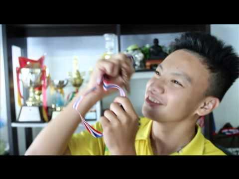 Tulawat R Badminton Documentary