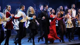 Riverdance  - Video Footage from the Anniversary Tour