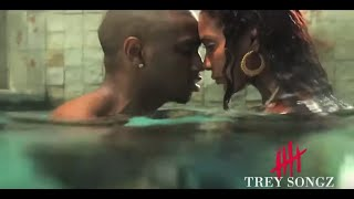 Trey Songz - Dive In (Video Teaser)
