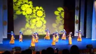 getlinkyoutube.com-Tarian Kreatif Asia Srikandi Tari STF -  Festival Tari Malaysia 2014 JKKN
