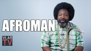 "getlinkyoutube.com-Afroman on Writing ""Because I Got High"" in 2 Minutes, 1st Rapper to Go Viral"