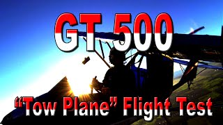 getlinkyoutube.com-GT 500 Tow Plane Flight Test Excerpt