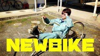 getlinkyoutube.com-【大事故発生!!】試作自転車で大暴走!