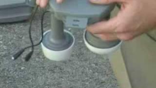 getlinkyoutube.com-DIRECTV Ka Ku 5 LNB Satellite Dish Installation Part 2