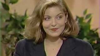 getlinkyoutube.com-'Donahue' with the cast of 'Twin Peaks' 1990-05-21 (Part 3 of 5)