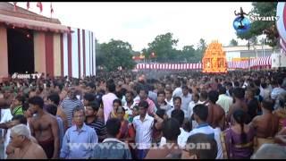 நல்லூர் கந்தசுவாமி கோவில் 10ம் நாள் திருவிழாவும், கலை நிகழ்வும் 28.08.2015