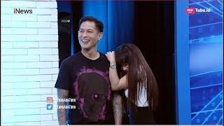 Kedatangan Chef Juna, DJ Dinar Candy Histeris Bahagia Part 1A   UAT 02/11