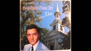 getlinkyoutube.com-CD Elvis Presley How Great Thou Art Completo Gospel