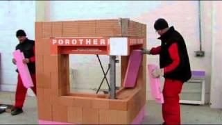 getlinkyoutube.com-Porotherm - Vario