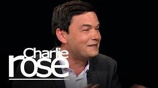 getlinkyoutube.com-Thomas Piketty Responds to the Financial Times | Charlie Rose