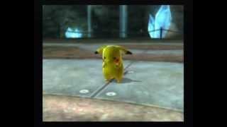 getlinkyoutube.com-Pokemon Battle Revolution - Red Vs Ash (Sinnoh) - Battle 2