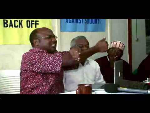 EAT DA POO POO [AFRICA DO NOT WANT THIS SICKNESS][AFRICAX5.TV]