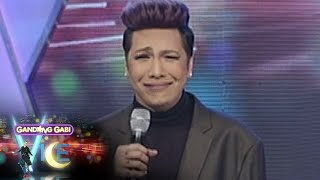 GGV: Is there a chance for Vice Ganda to like a girl?