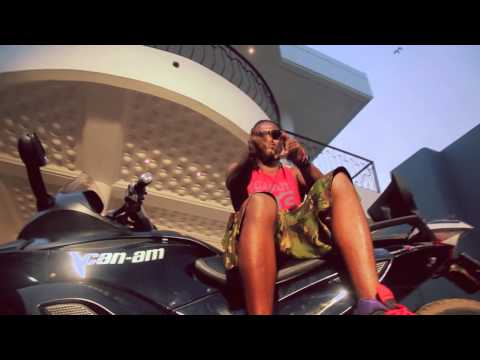 Samini | Violate ft Popcaan Official Video
