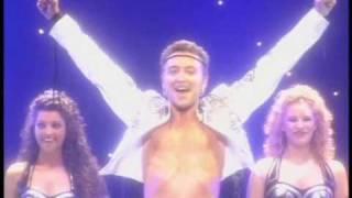 getlinkyoutube.com-Michael Flatley - Lord of the dance finale