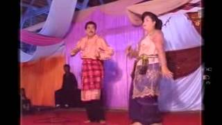 getlinkyoutube.com-Dangdut-Samuel S&Berlian Karo