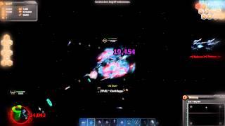 getlinkyoutube.com-Darkorbit - Hunt on Testserver