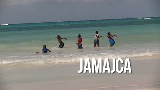 getlinkyoutube.com-JAMAJCA. DanceHall. Passa Passa. Nature. People. Culture. Sea. Fishes. Songs. Reggae. Kitesurfing.