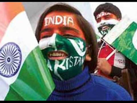 My Heart Will Go On - INDIAN PAKISTANI Version (Dedicated To Indo-Pak Friendship) By A.Raziq Piracha