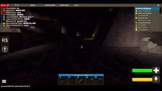 getlinkyoutube.com-ROBLOX Medieval Warfare : Reforged | Peaceful Mines