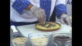 getlinkyoutube.com-[BOGASARI] Membuat Martabak Manis Bersama Chef Dawny