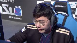 getlinkyoutube.com-[ENG] AfreecaTV StarLeague(ASL) S2 Ro.8 Day3