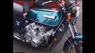 getlinkyoutube.com-Kawasaki Z2300 cc motor V12 - uma preciosidade