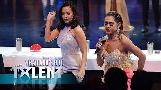 getlinkyoutube.com-Thailand's Got Talent Season4-4D Audition EP3 6/6