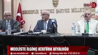 """Başkan Yılmaz'dan CHP'li Meclis Üyesine: """"Şov Yapma"""""""