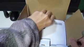 getlinkyoutube.com-Victor Everio GZ-VX895箱開け映像[review,unboxing]