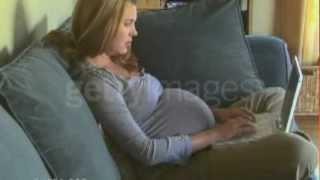 getlinkyoutube.com-Very Pregnant: Episode 1