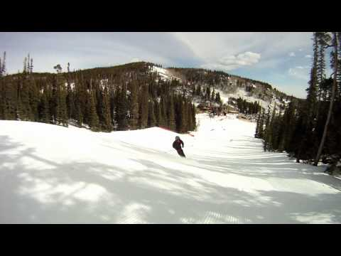 Eldora Mountain Resort. park edit 8.
