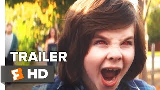 Little Evil Trailer #1 (2017) | Movieclips Trailers