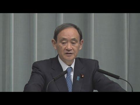 首相の真珠湾訪問は「謝罪...