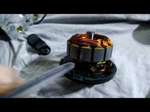ABS не работает? ошибки по моторчику помпы или реле? не все так страшно!