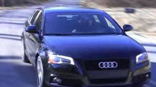 getlinkyoutube.com-2010 Audi A3 TDI Review