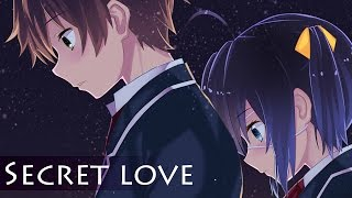 getlinkyoutube.com-[AMV] Chuunibyou Demo koi ga Shitai // Secret Love