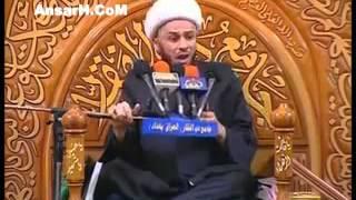 getlinkyoutube.com-مؤثر جدا نعي ومصيبة ليلة الحادي عشر محرم 1435 الشيخ زمان الحسناوي