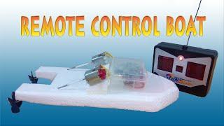 getlinkyoutube.com-How to make Boat remote control two motors