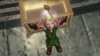 getlinkyoutube.com-Hyrule Warriors - All Treasure Chest Opening Animations (DLC Included)