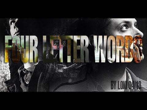 Supernatural | Four Letter Words
